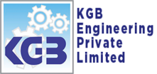 KGB Engineering logo