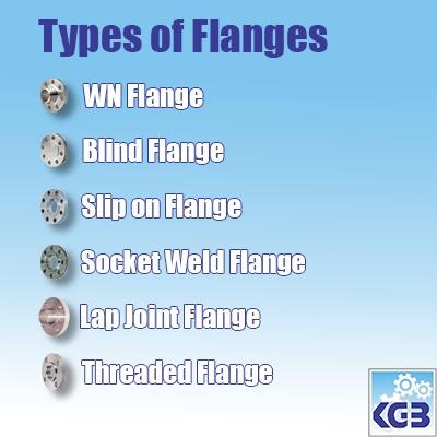 Flanges