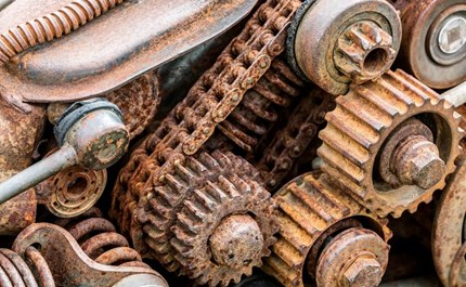 maintenance spray: a multi-purpose oil