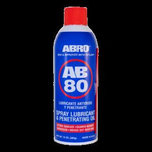 AB-80 Spray Lubricant