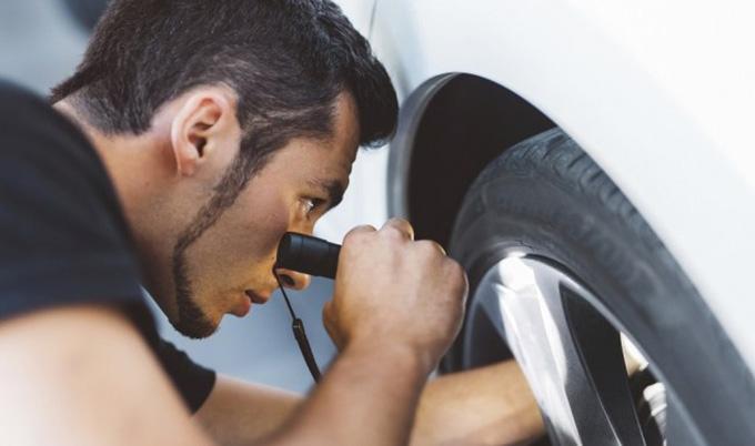 car brake checks
