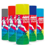 aerosol paint spray abro score with abro